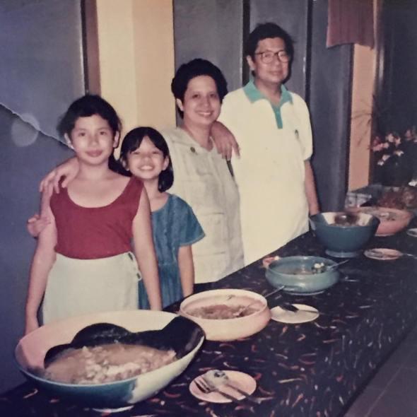 Fernando Family